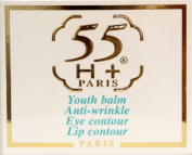 55H+ Youth Balm Eye & Lip 100ml