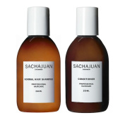 Sachajuan Normal Hair Shampoo + Conditioner-250ml