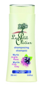 Shampoo Myrtle Pink Clay - Oily Hair - 250ml