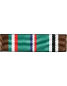 Europe African-Middle East Ribbon