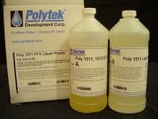 Polytek Poly 1511 Liquid Plastic - 1.8kg