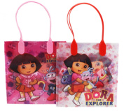 Mini Assorted Dora the Explorer with Plastic Handle