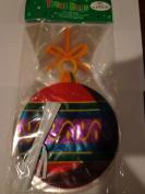 Shaped Treat Bags - Christmas Ornaments