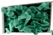 The Gift Wrap Company Recycled Paper Crinkle Shred, Clover