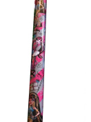 Monster High ~ Holiday Gift Wrap ~ 3.7sqm