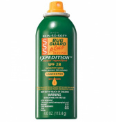 Avon SKIN SO SOFT Bug Guard Plus IR3535® EXPEDITION SPF 30 Aerosol Spray Personal Healthcare / Health Care