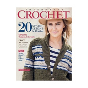Interweave Crochet Fall 2014 Magazine
