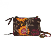Bella Taylor Indigo Island All-In-One-Wristlet