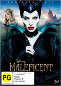 MALEFICENT [DVD_Movies] [Region 4]
