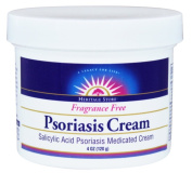 Psoriasis Cream Fragrance Free 120mls