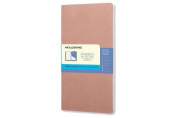 Moleskine Chapters Journal, Slim Medium, Dotted, Old Rose, Soft Cover