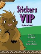 Stickers VIP