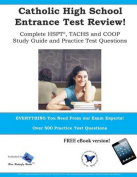 Catholic High School Entrance Test Review