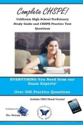 Chspe Review! California High School Proficiency Study Guide and Chspe Practice Test Questions