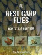 The Best Carp Flies