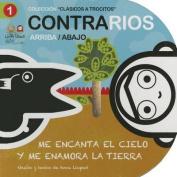 Contrarios: Arriba/Abajo [Spanish]