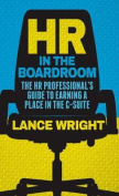 HR in the Boardroom