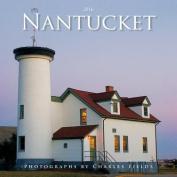 2016 Nantucket Calendar