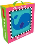 Busy Ocean Cloth Book