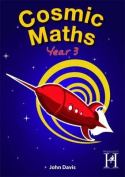 Cosmic Maths Year 3: Year 3