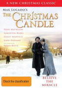The Christmas Candle [DVD_Movies]