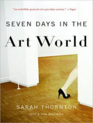 Seven Days in the Art World [Audio]
