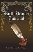 Faith Prayer Journal