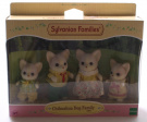 Sylvanian Families - Chihuahua Family