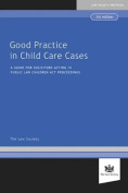 Good Practice in Child Cases