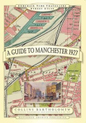 Guide to Manchester 1927
