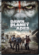 Dawn Of The Planet Of The Apes [DVD_Movies] [Region 4]