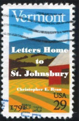 Letters Home to St. Johnsbury