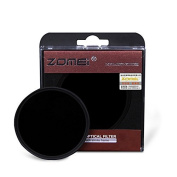 Zomei 49MM IR 850 GLASS Infrared X-Ray Filter