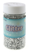 Sulyn 60ml Glitter Jar - Silver
