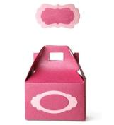 We R Memory Keepers Bakery Box Cookie Cutter Die