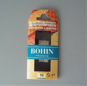 Bohin Hand Quilting Betweens/Big Eye Needles Size 10