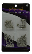 Assorted Safety Pin Mix