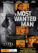 A Most Wanted Man [Region 4]