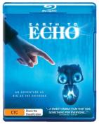 Earth to Echo [Region B] [Blu-ray]
