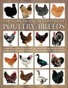 The Concise Encyclopedia of Poultry Breeds