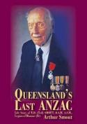 Queenslandazazazs Last ANZAC