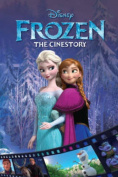 Disney Frozen Cinestory
