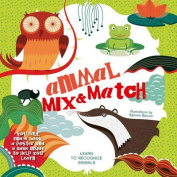 Animal Mix and Match