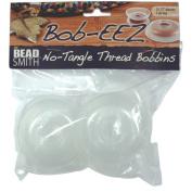 No Tangle Bobbins 6.4cm 8/Pkg-