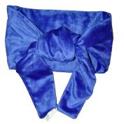 Herbal Concepts Comfort Wrap, Lumbar, Slate Blue