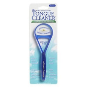 Cobalt Blue Tongue Cleaner -