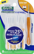GUM Proxabrush Go-Betweens Cleaners - Ultratight