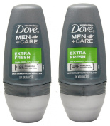 Dove Men +Care Extra Fresh 48h Anti-perspirant Deodorant Roll-on 50ml (1.7 Fluid Ounce).