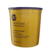 Motions Hair Relaxer, Super, 1890ml