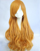 """RoyalStyle 26"""" 65cm Long wavy Hair Cosplay wig Women's Long Curly Wig Hair"""